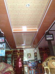 pasang plafon Makassar